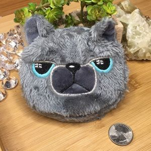 Handbags - Alpaca Face Coin Purse